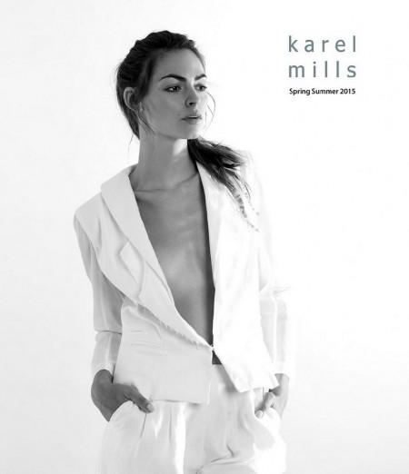 Karel Mills